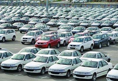 بازگشت آرامش به بازار خودرو با عرضه خودروسازان در چند روز آینده