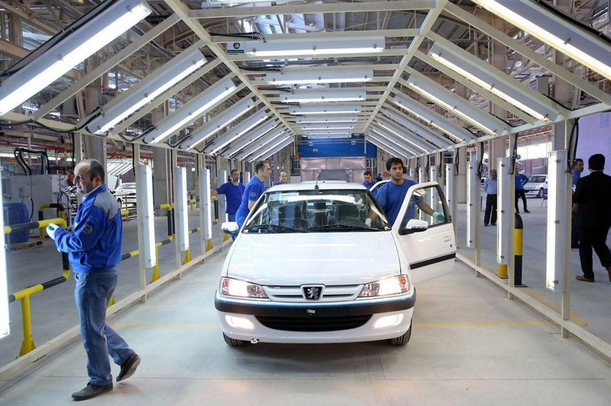 سهم ۲۴۰۰ میلیاردی نقلوانتقالات خودرو در بودجه سال آینده