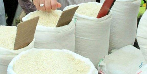 قیمت برنج داخلی بهزودی کاهش مییابد