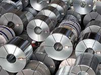 صادرات فولاد ۱۱ماهه ۲۸درصد رشد یافت