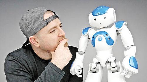 آیا روباتها بازار کار را تهدید میکنند؟