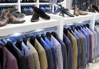 تولیدکنندگان پوشاک داخلی قربانی منافع ۱۰۰فروشگاه برند