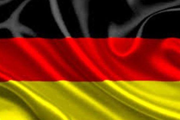 کاهش صادرات در آلمان