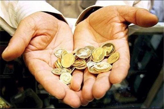 آخرین قیمت از بازار طلا