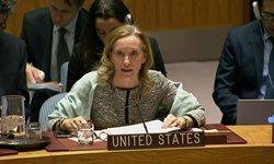 آمریکا: ایران عامل افزایش تنش است