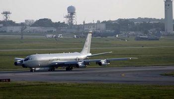 تشدید رصد کره شمالی با ماموریت هواپیمای ویژه جاسوسی آمریکا
