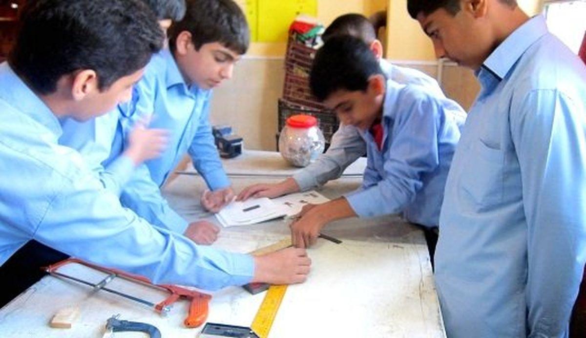 فرهنگ مشارکت جمعی در مدارس ترویج شود