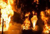 حبیب زاده: گزارشی از حادثه پالایشگاه تهران ارائه شود