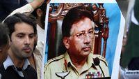 بند غیراخلاقی در حکم محکومیت پرویز مشرف!