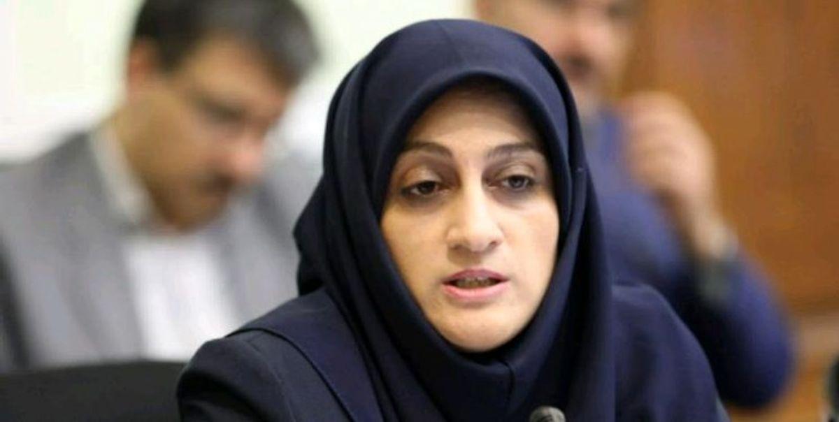 سخنگوی ستاد بودجه کشور تعیین شد