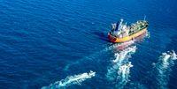 احتمال افزایش حق بیمه کشتیهای تجاری در دریای سرخ