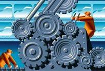 دستیابی صنعت به رشد مثبت ۶.۵ درصد در سال گذشته