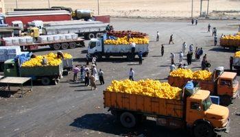 صادرات مایحتاج مردم فقط برای ۱.۵میلیارد دلار!/  ۸میلیارد دلار ارز حاصل از صادرات به کشور برگشت