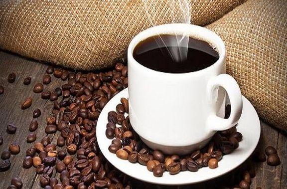 مصرف بیش از حد قهوه