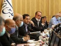 توافق سازمان برنامه در مورد ١٢بند طرح اصلاح ساختار بودجه