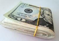 سبقت ارزهای کاغذی از دلار