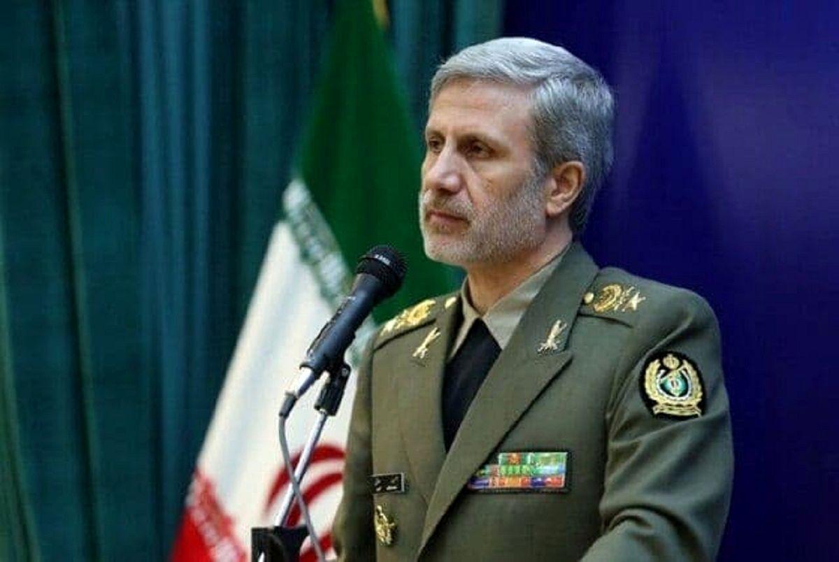 ایران برای خرید و فروش تسلیحات محدودیت ندارد
