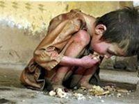 چهار کشور جهان در معرض خطر قحطی و گرسنگی
