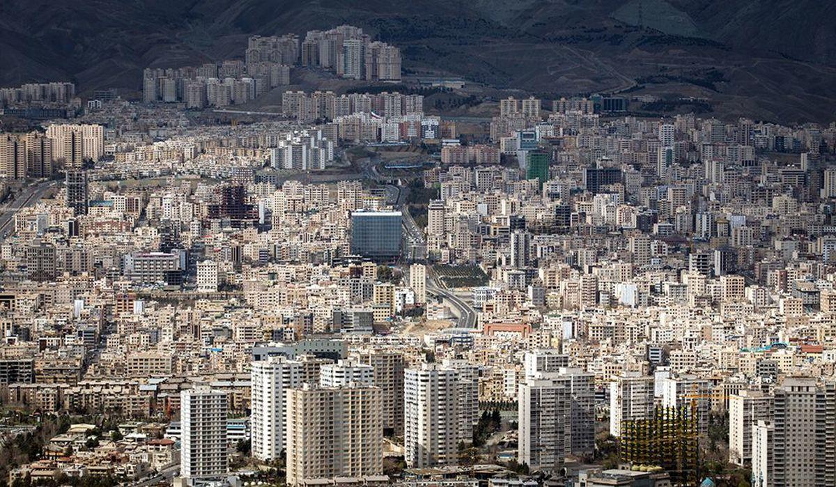 بازار مسکن در کدام استانها رو به رشد است؟