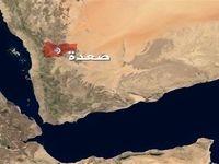 حمله موشکی عربستان به مناطق مسکونی صعده