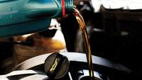 قاچاق روغن موتور به اشکال مختلف