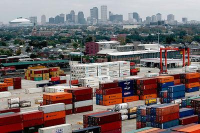 ۷ درصد؛ نرخ سود صادرات مناطق محروم