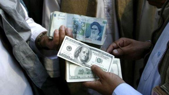 شیوه جدید دلالان برای قیمتگذاری ارز