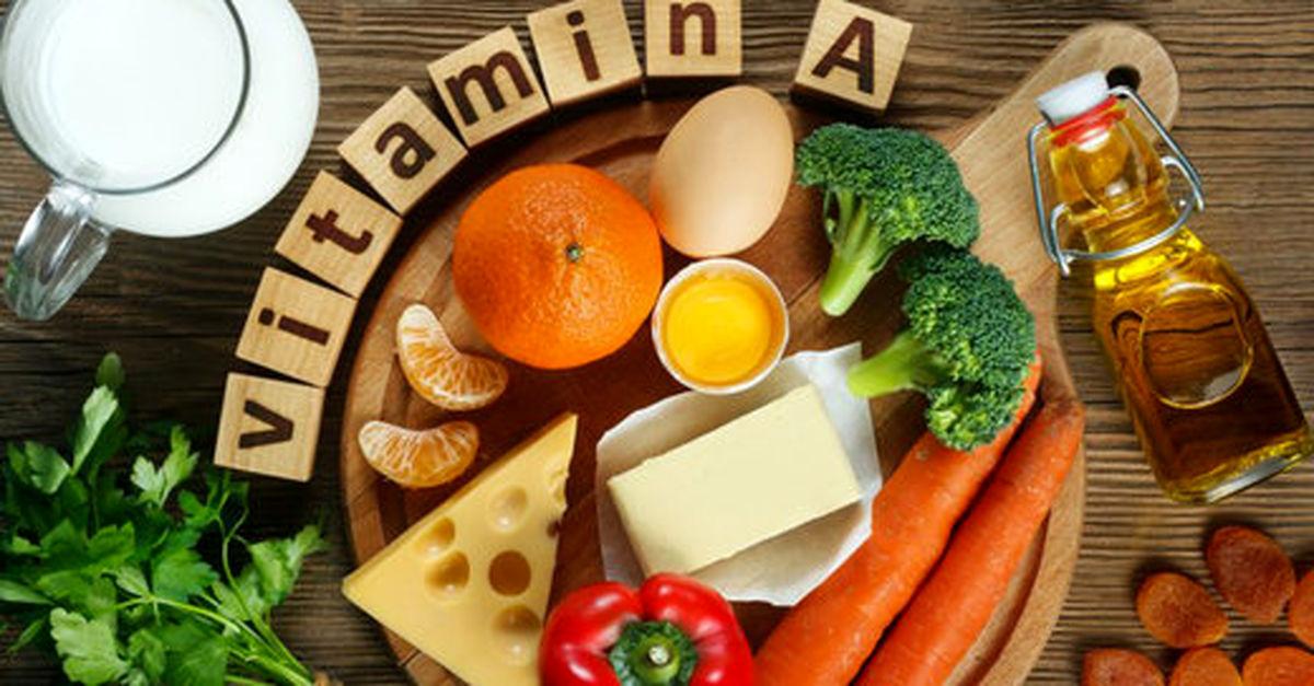این ویتامینها را در ماه رمضان مصرف کنید
