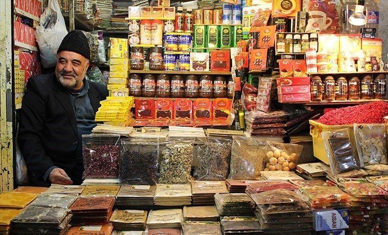 بازار تبریز با کاسبانی از جنس قناعت و انصاف