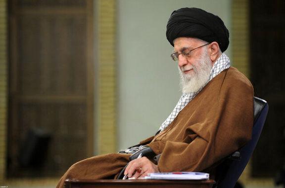 حکم رهبر معظم انقلاب درباره روزه ماه رمضان هنگام شیوع کرونا