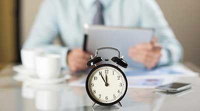 چالشهایی برای مدیریت زمان