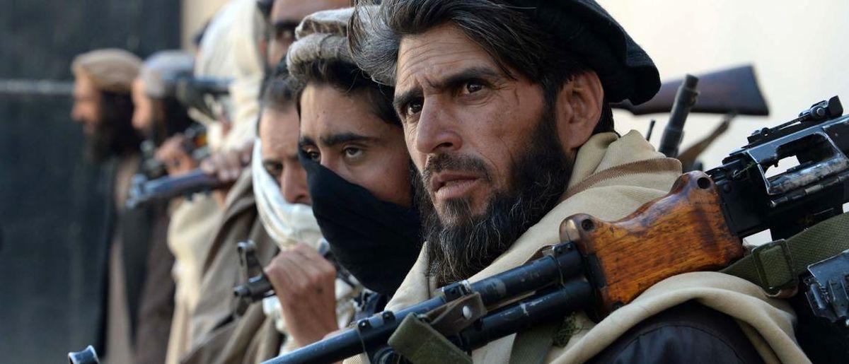 روند تسلط طالبان بر افغانستان/ کابل چگونه سقوط کرد؟