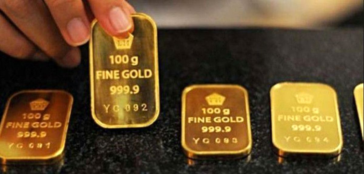 خبر جدید در بازار طلا؛ حراج شمش طلا در بانک کارگشایی