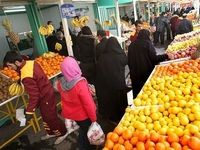 قیمت میوههای تنظیم بازار شب عید ۱۵ تا ۲۰درصد ارزانتر از بازار آزاد/ توزیع تخم مرغ ارزان در نمایشگاههای بهاره