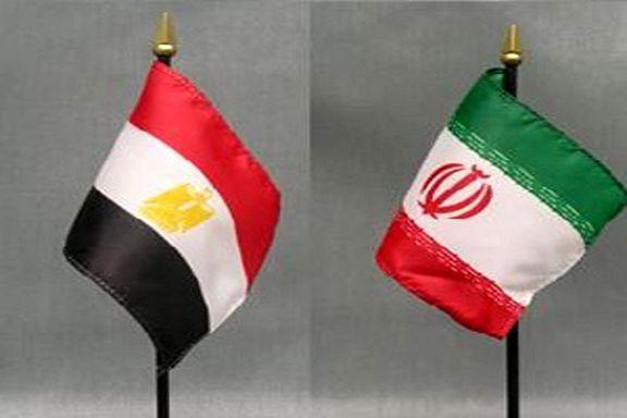 واکنش مصر به شهادت سردار سلیمانی