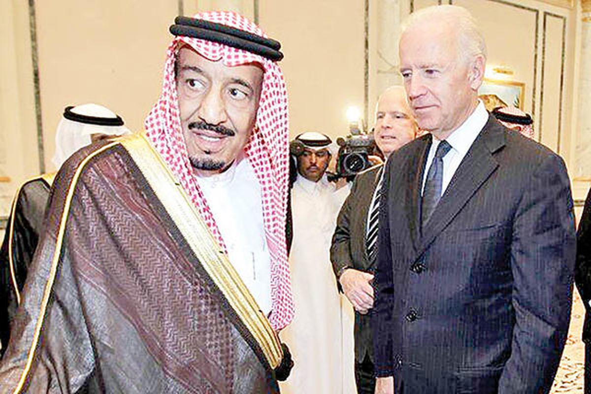 تلاش عربستان برای ورود به مذاکرات برجام