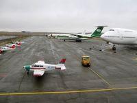فروش بلیت چارتری پروازها با قیمتهای نجومی