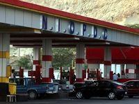 پمپ بنزینها به دستور پیشگیرانه شرکت ملی پخش عمل نمیکنند
