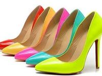 استفاده از کفش پاشنه بلند ممنوع