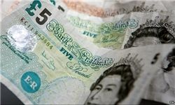 سبقت پوند و یورو از دلار
