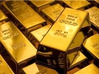 قیمت طلا در بازار جهانی همچنان کاهش دارد
