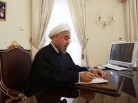 توییت حسن روحانی پس از دیدار با نخستوزیر ژاپن