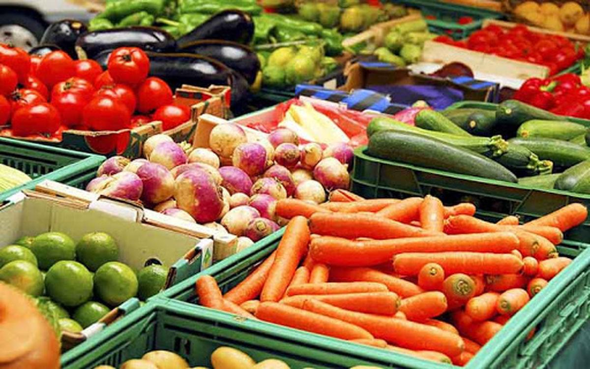 قیمت هر کیلو هویج ۲۰هزار تومان!
