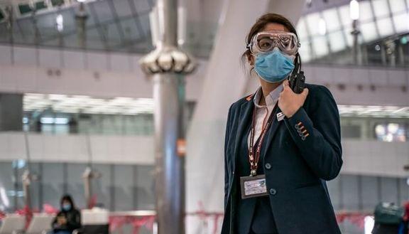 بیماران کرونا در ووهان چین در حال کاهش هستند