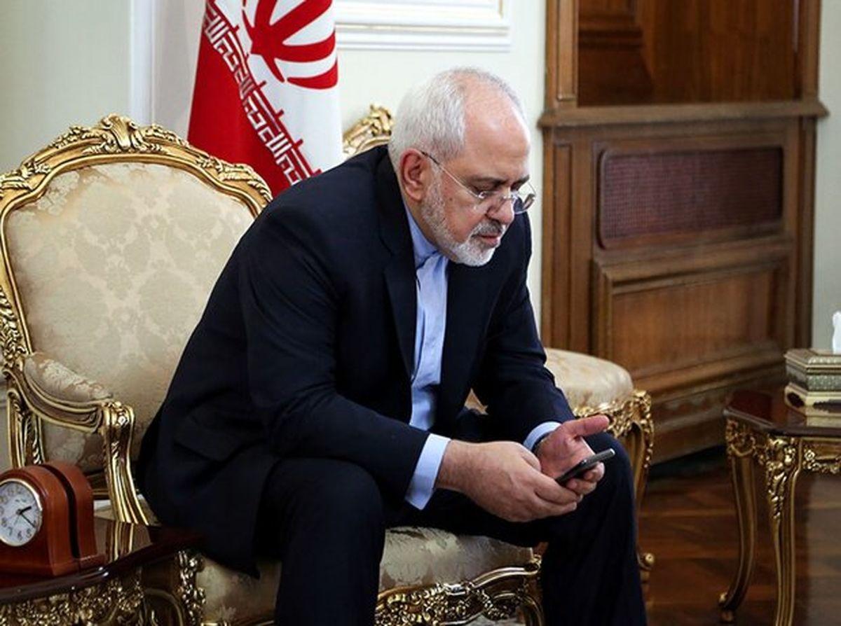 ایران به دنبال صلح و ثبات منطقهای است
