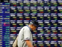 سهام آسیایی باز هم افت کردند