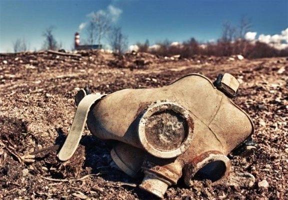 تلاش برای یافتن مقصر احتمالی استفاده از تسلیحات شیمیایی