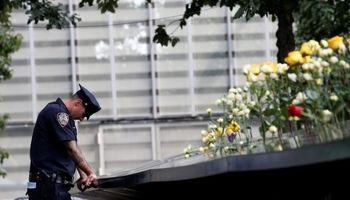 شانزدهمین مراسم بزرگداشت قربانیان ۱۱سپتامبر +تصاویر