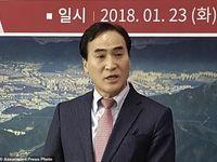 رئیس جدید اینترپل انتخاب شد +عکس