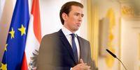 پارلمان اتریش رای اعتماد خود را از صدراعظم پس گرفت